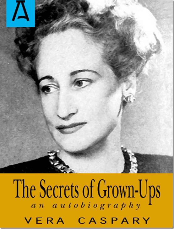 'The Secrets of Grown-Ups'