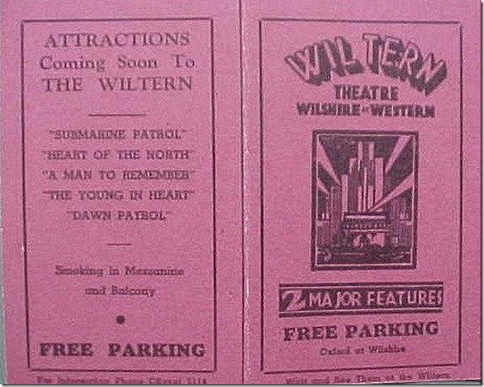 wiltern_program_ebay