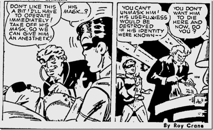 June 20, 1944, comics