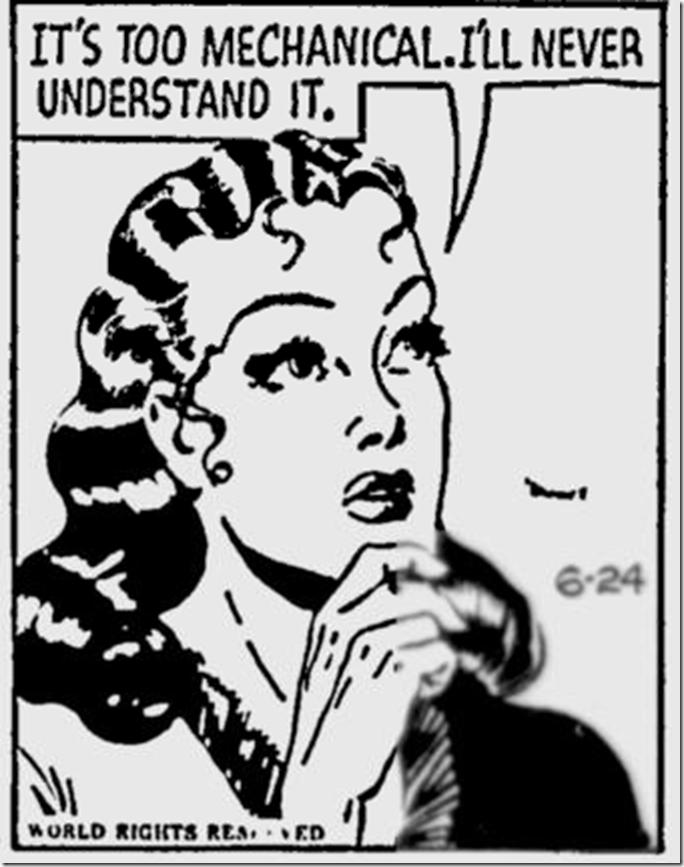 June 24, 1944, Comics