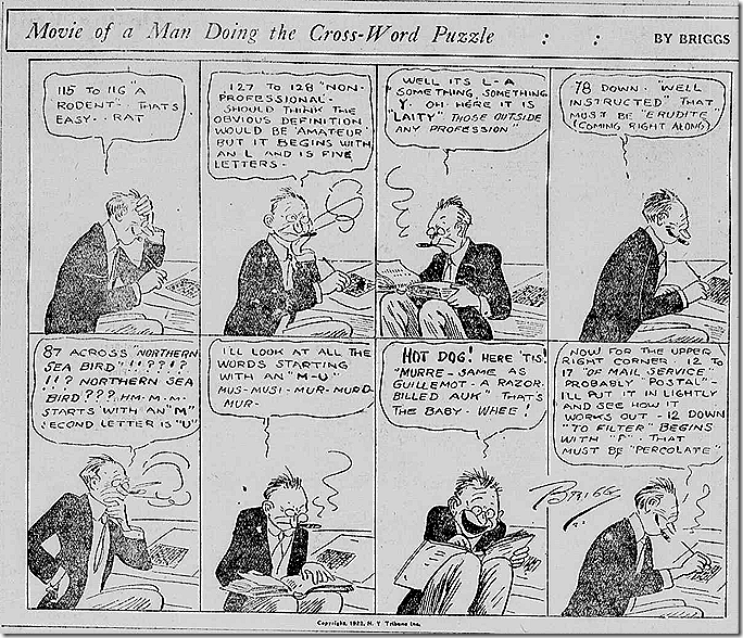 Oct. 5, 1922, New York Tribune