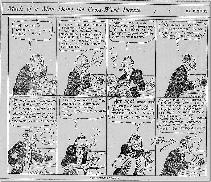 Oct. 5, 1922, New York Tribune
