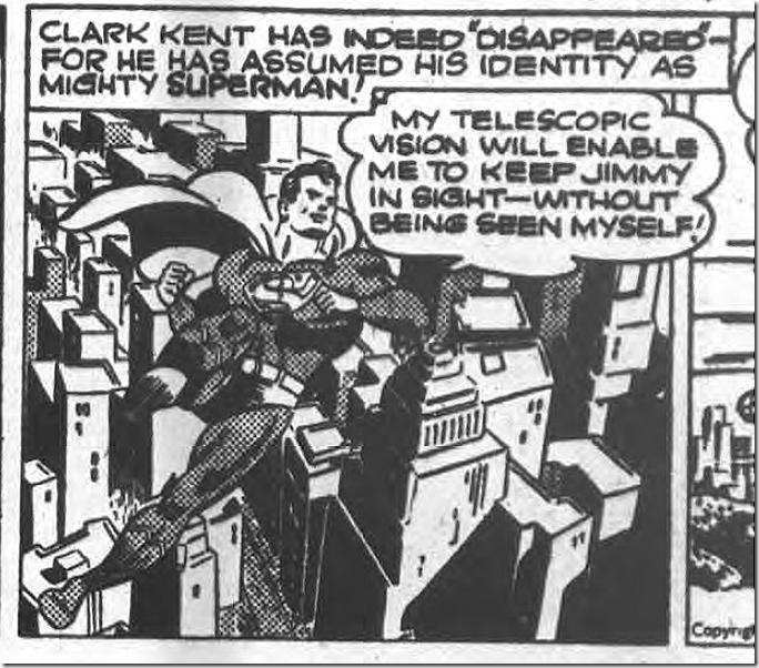 July 24, 1944, comics