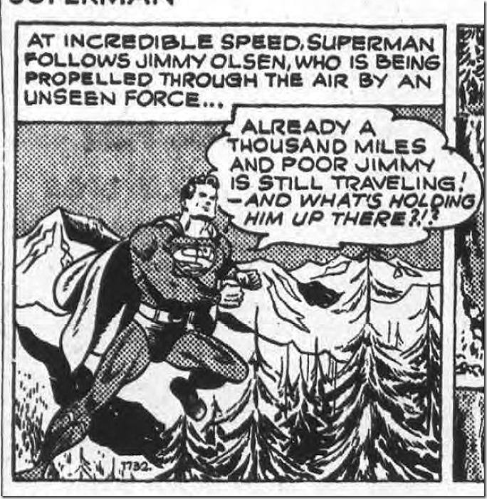 July 25, 1944, comics