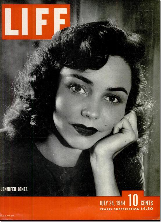 Life Magazine, July 24, 1944