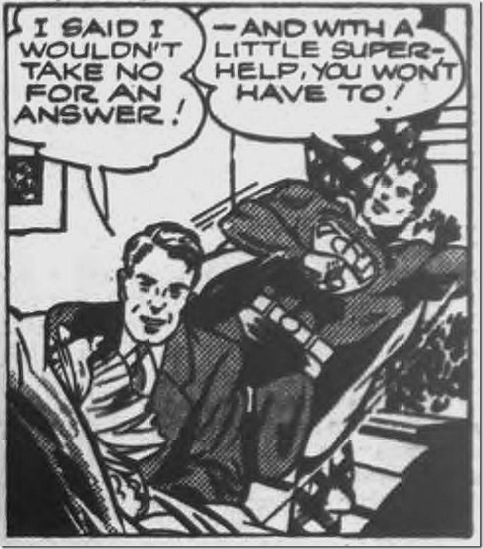 July 18, 1944, comics