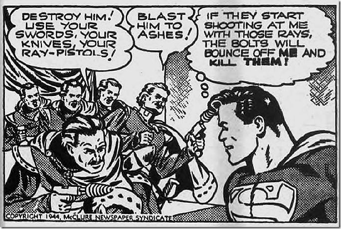 Aug. 26, 1944, Comics