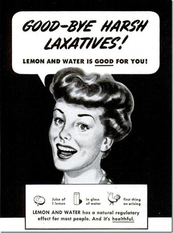 Aug. 28, 1944, SunKist lemons