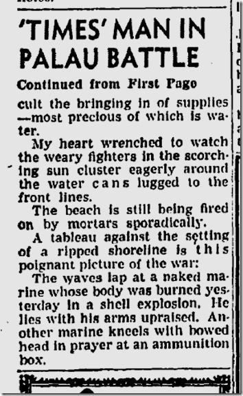 Sept. 19, 1944, Palau