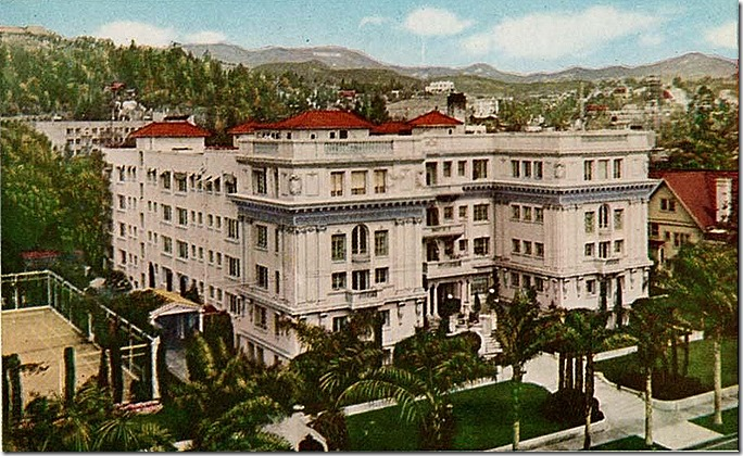 Mary mallory hollywood heights garden court apartments Garden court apartments