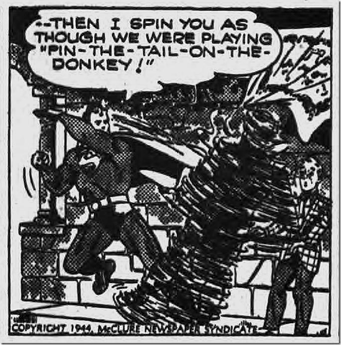 Oct. 2, 1944, Comics