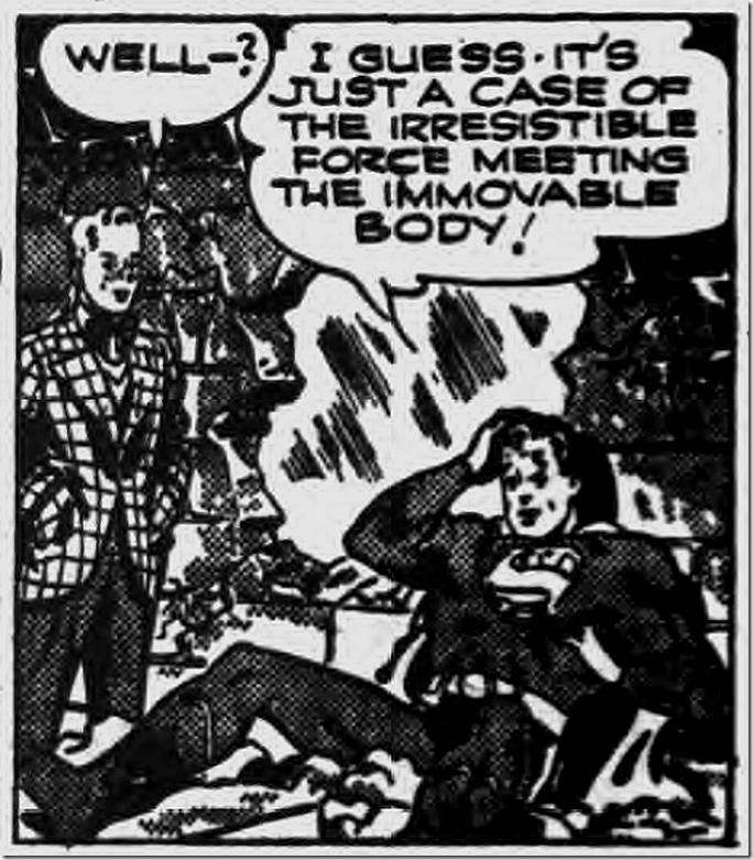 Oct. 7, 1944, Comics