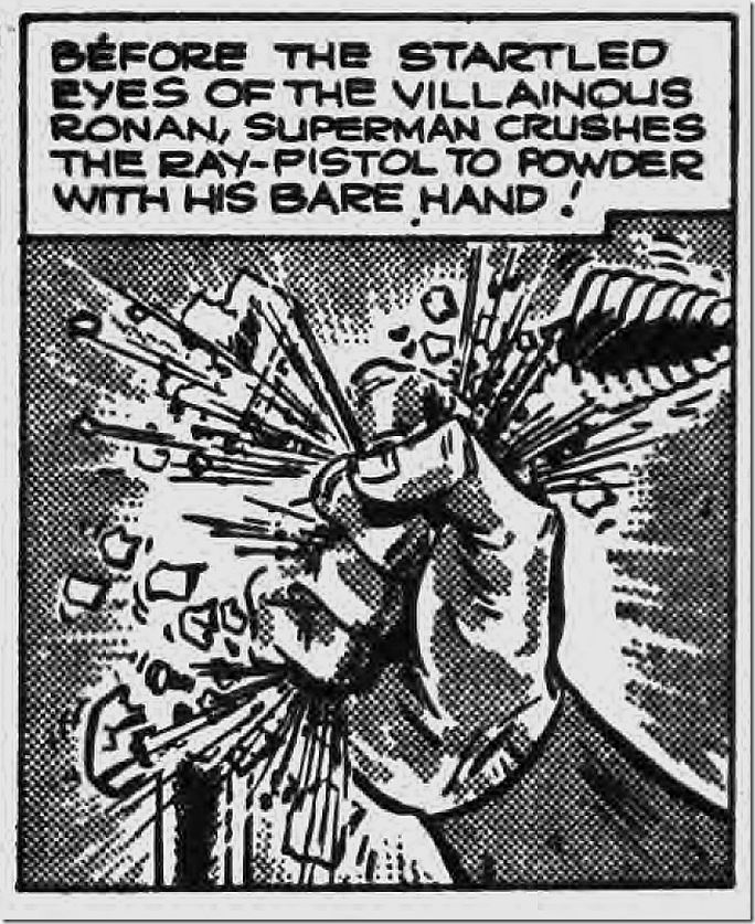 Sept. 16, 1944, Comics