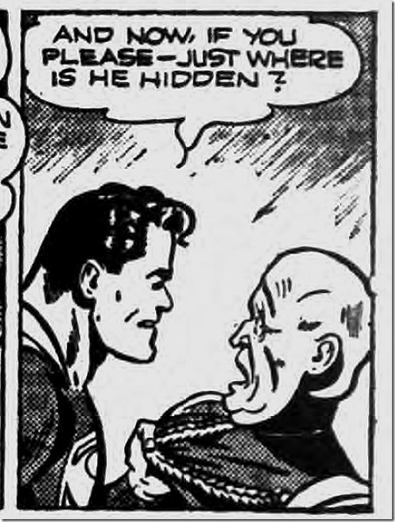 Sept. 19, 1944, Comics