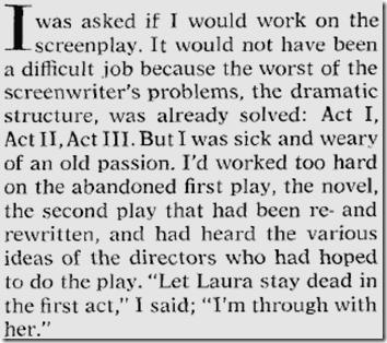 June 26, 1971, Saturday Review