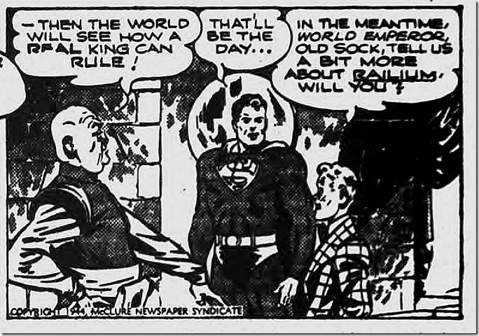 Sept. 25, 1944, Comics