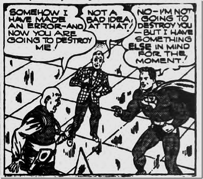 Sept. 30, 1944, Comics