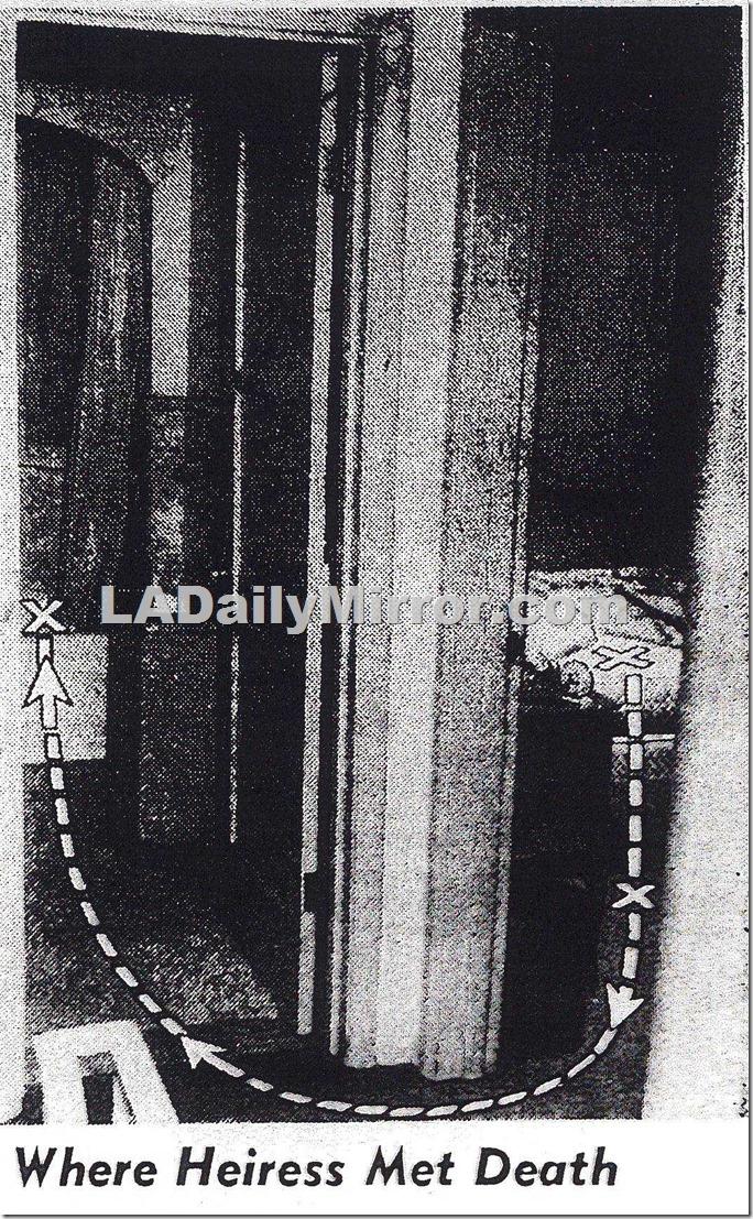 May 17, 1949, Daily Mirror