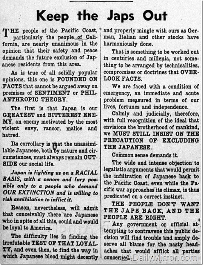 Oct. 16, 1944, Los Angeles Examiner