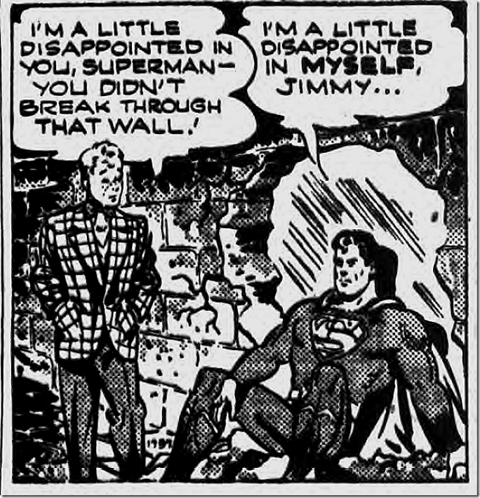 Oct. 8, 1944, Comics
