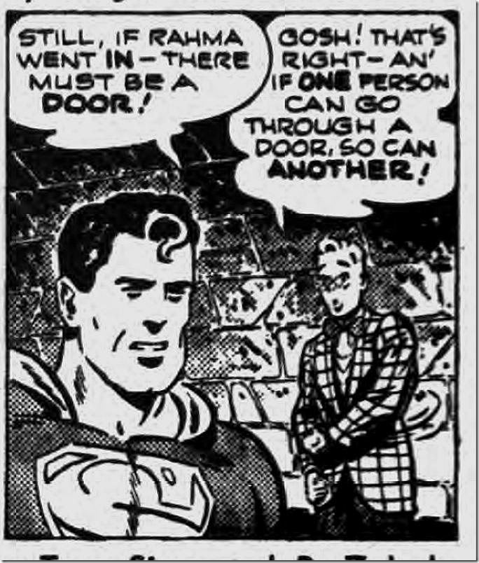 Oct. 10, 1944, Comics