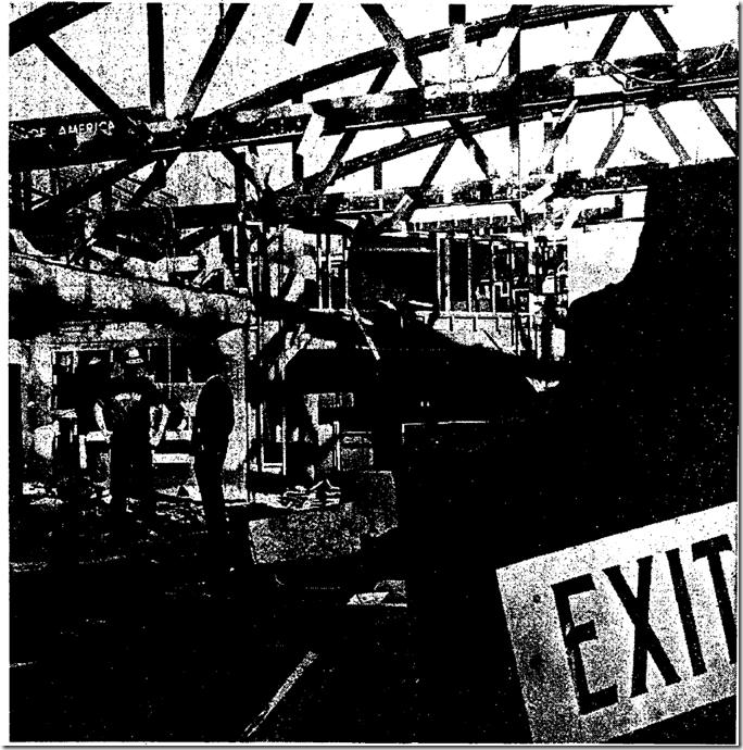Dec. 21, 1966, Hollywood Canteen