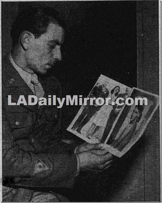 Oct. 17, 1944, Cosmo Volpe