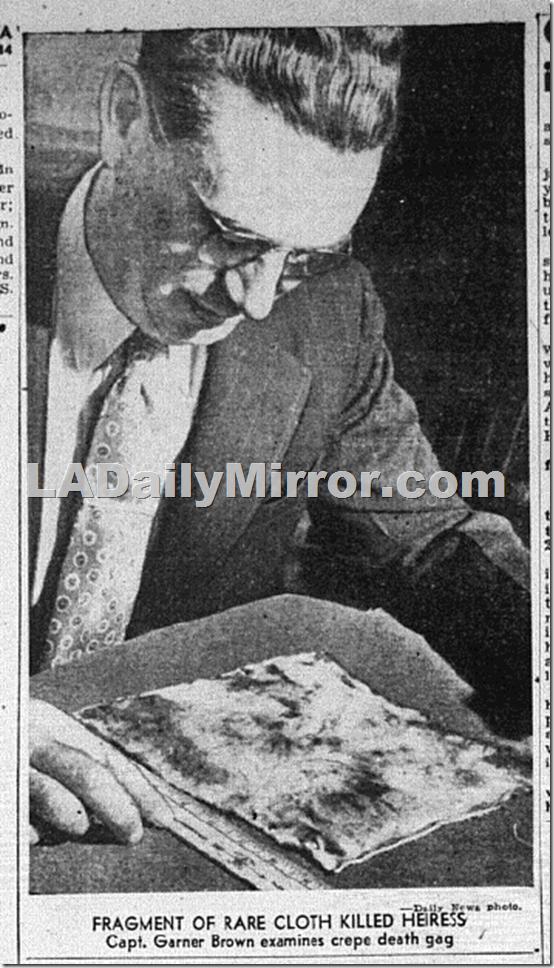 Oct. 20, 1944, Daily News