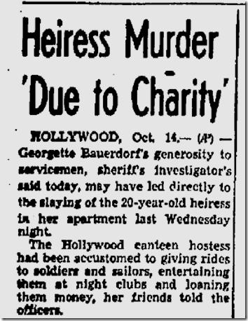 Oct. 15, 1944, Oakland Tribune