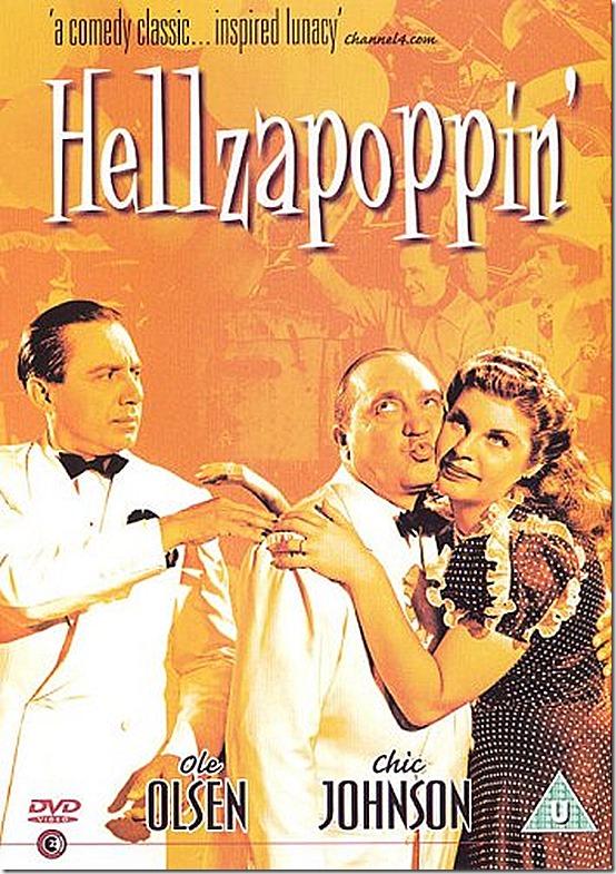 Hllzapoppin
