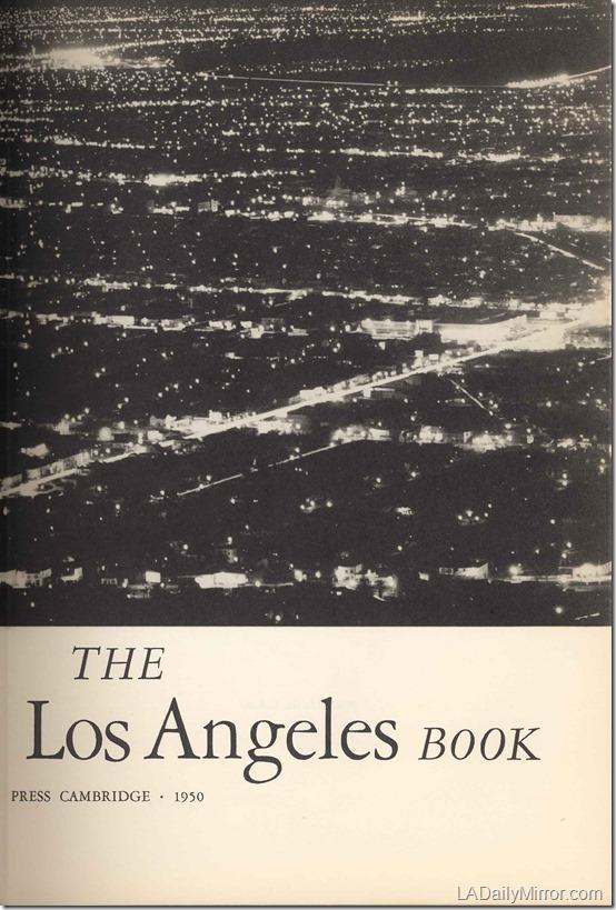 Los Angeles Book.