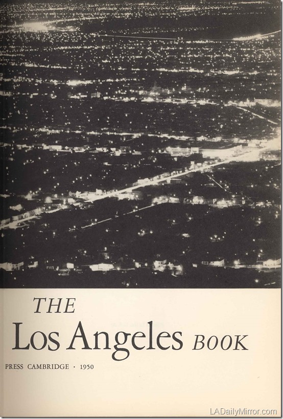 Los Angeles Book.