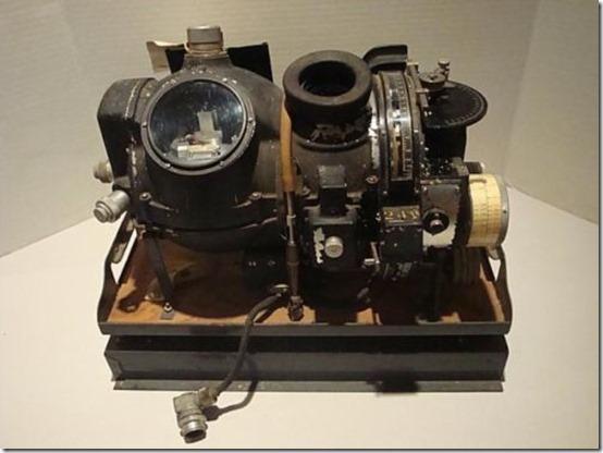 Norden Bomb Sight