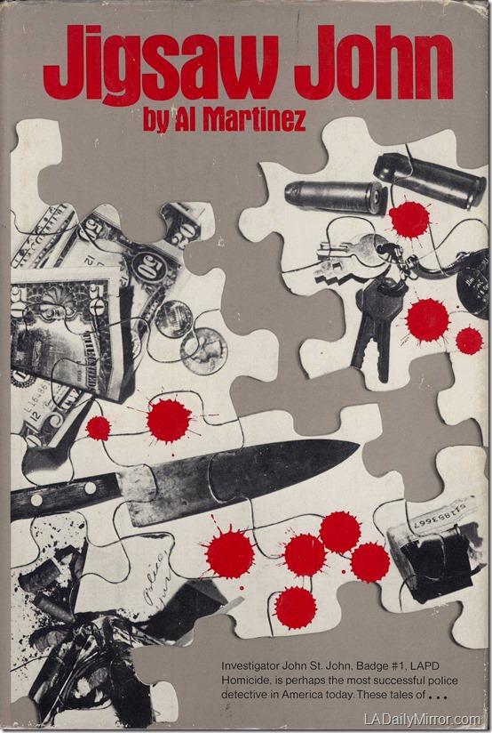 Al Martinez, Jigsaw John