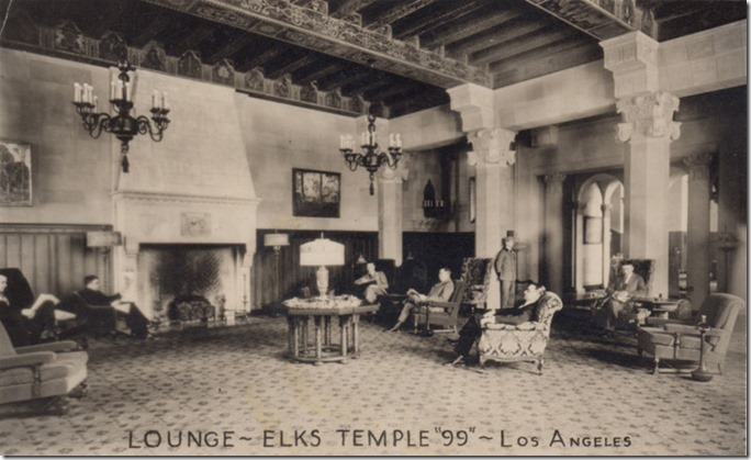 Elks Lounge