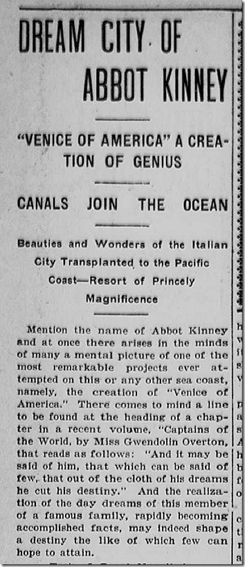 May 21, 1905, Los Angeles Herald