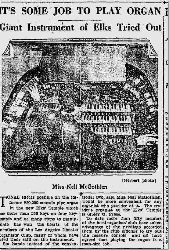 Dec. 28, 1926, L.A. Times