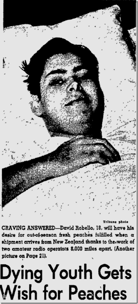 April 23, 1958, Oakland Tribune