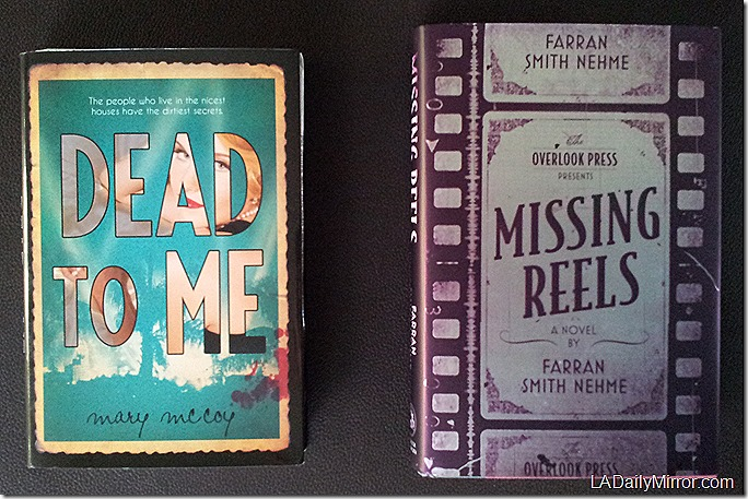 Feb. 6, 2015, Books