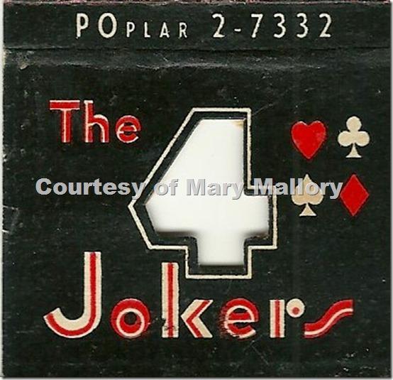 4 Jokers
