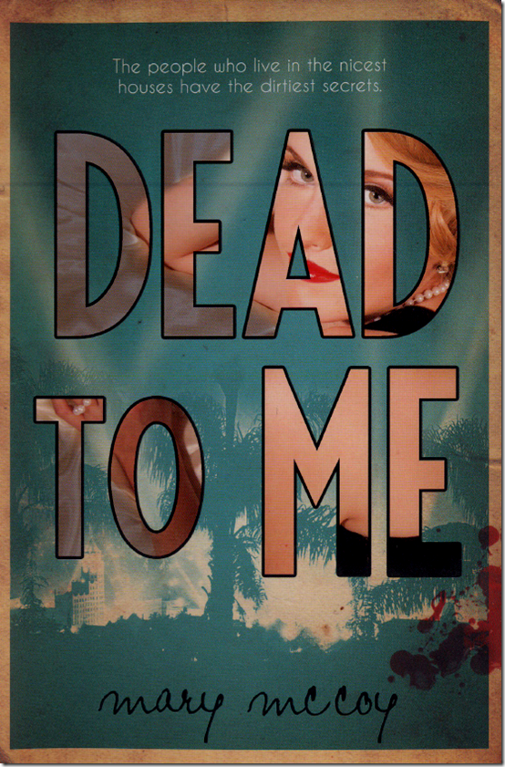 Dead to Me cover