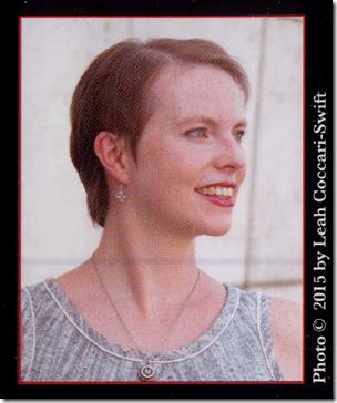 Mary McCoy