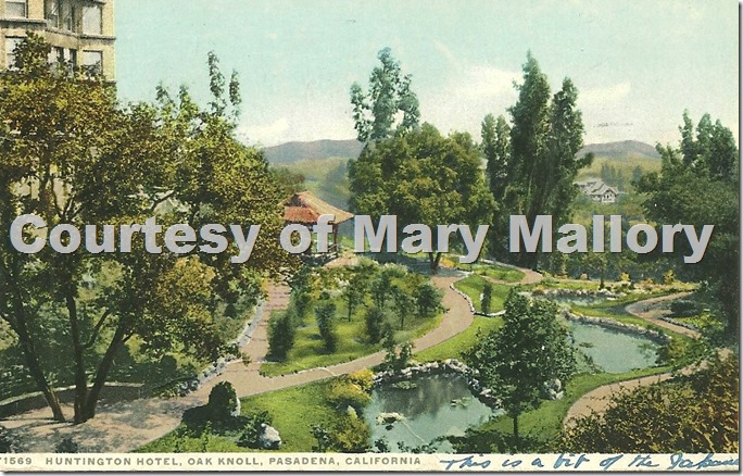 Mary Mallory Hollywood Heights Japanese Gardens Bring Serenity