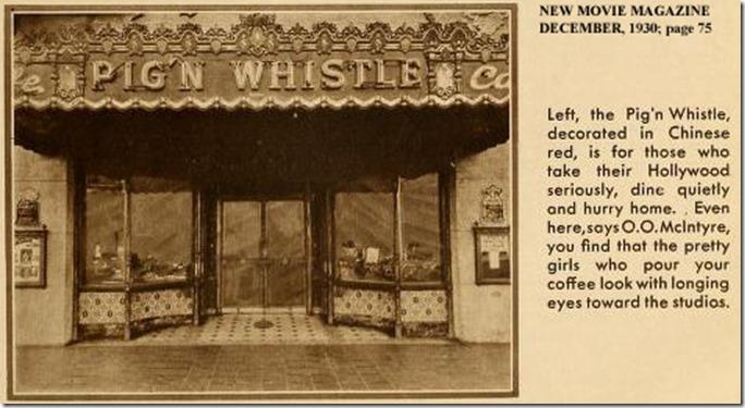 1930 Dec NEW MOVIE MAGAZINE PAGE 75