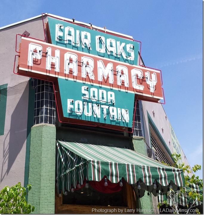 Fair Oaks Pharmacy
