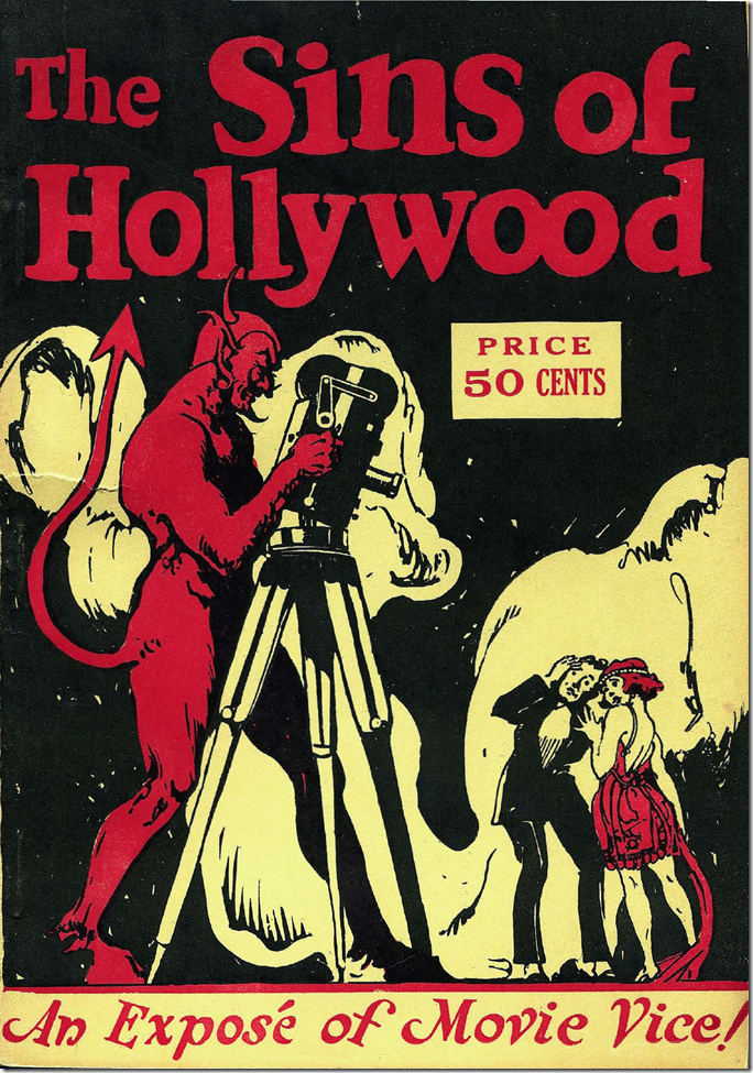 The Sins of Hollywood