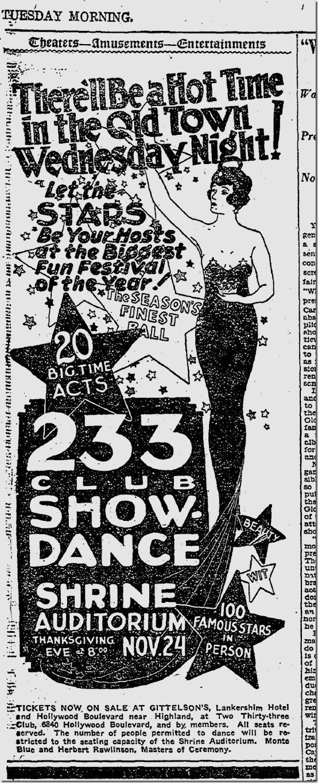 Nov. 23, 1926, Los Angeles Times