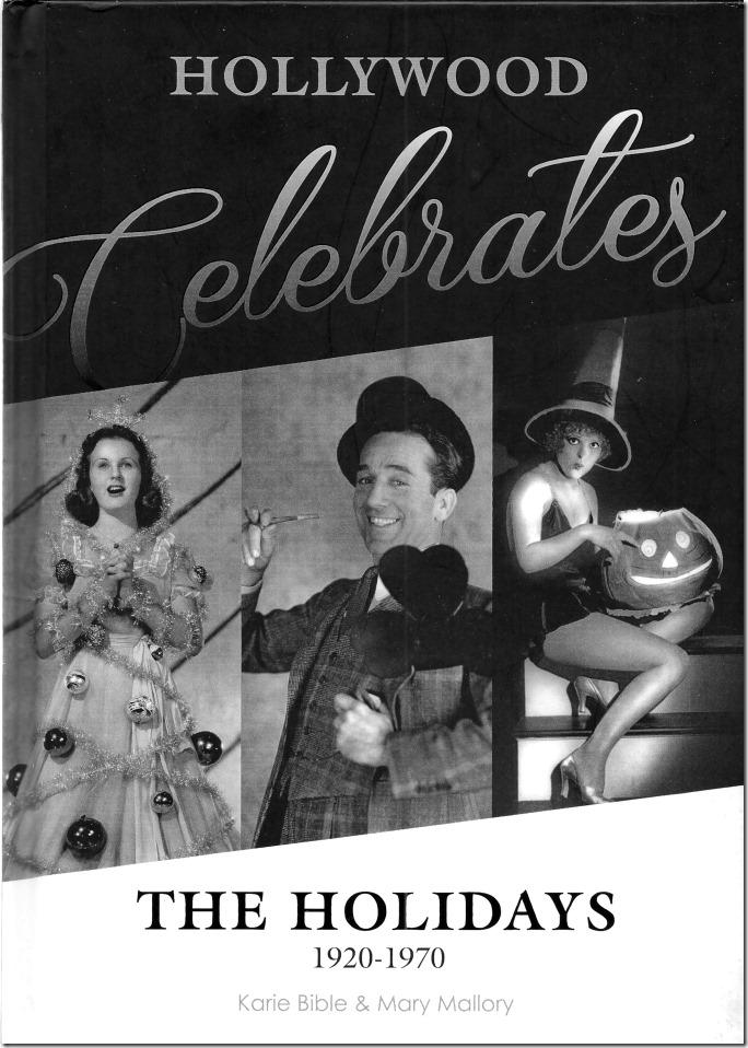 Hollywood Celebrates the Holidays
