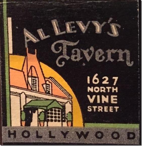 al_levy