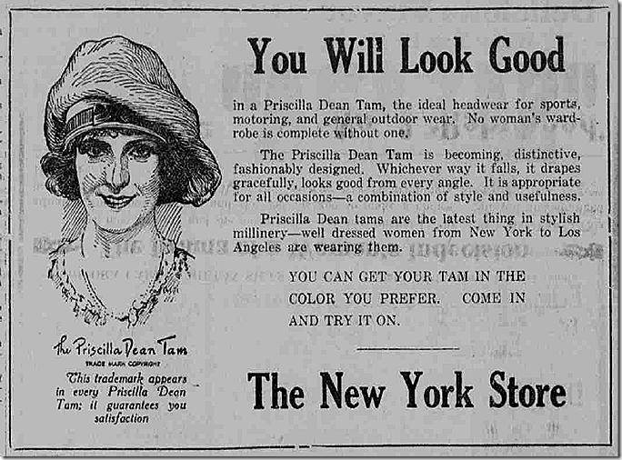 May 11, 1921, Bennington, Vt.